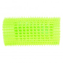 Stohr Roller with pins x 5 Green 22mm