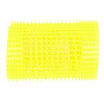Stohr Roller with pins x 4 Yellow 32mm