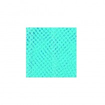 Solida Supraform Hair Net Turquoise (x 1)
