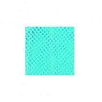 Solida Supraform Hair Net Turquoise (x 1)