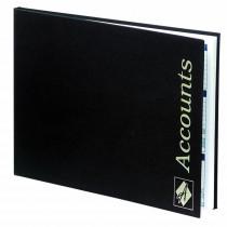 Agenda Salon Account Book