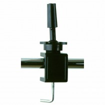 Sibel Budget Universal Clamp Black