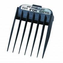 Wahl Attachment Comb No.5 Black 16mm