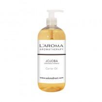 L'aroma Jojoba Carrier Oil 500ml