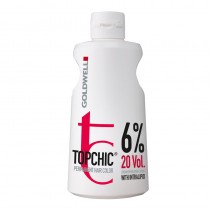 Topchic Lotion 6% 1 Litre