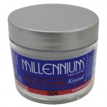 Millennium Acrylic Powder Krystal 110ml