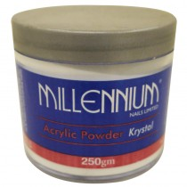 Millennium Acrylic Powder Krystal 250ml