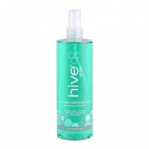 Hive Pre Wax Cleansing Spray 400ml