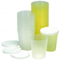 Disposable Graduated Measures 30ml 480 cups