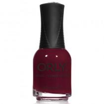 Orly Ruby 18ml Nail Polish