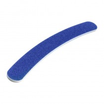 The Edge Blue-Curved 120/220 Grit File x1