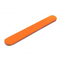 The Edge Neon Orange File 180/180 Grit x1