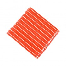 The Edge Foamie Files Orange/Orange 180/180 Grit Pk10