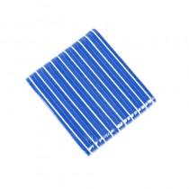 The Edge Foamie File Blue/Blue 220/220 Grit pk10