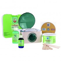 Clean + Easy Brazilian Waxing Kit