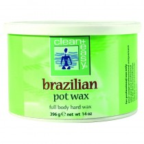 Clean + Easy Brazilian Hard Wax 14oz/396g
