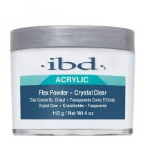 ibd Flex Powder Crystal Clear 4oz/113g