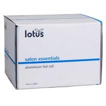 Lotus Aluminium Foil Roll 10cm x 500m