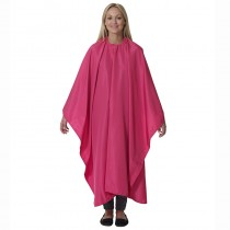 Lotus Water Repellent-Static Free Cutting Gown-Fuchsia