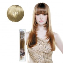 Balmain Extension HH Straight 45cm Plus Bonds 614 (10 pcs)