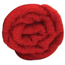 Lotus Pop Shots Hair Towels Red x12