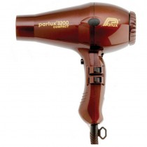 Parlux 3200 Compact Chocolate Hairdryer (1900w)