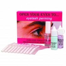 Student Eyelash Perming Kit