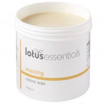 Lotus Essentials Wax 425g