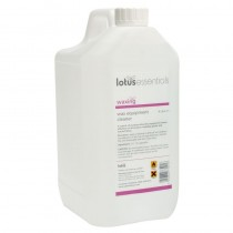 Lotus Essentials Wax Equipment Cleaner 4 Litre