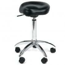 REM Mustang Stylist Stool