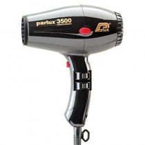 Parlux 3500 SuperCompact Black Hairdryer 2000w