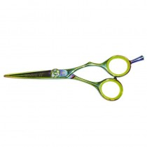 Washi Colours Apple Green 5in Scissor