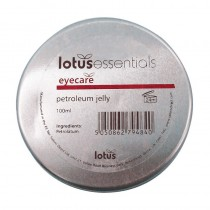 Lotus Essentials Petroleum Jelly 100ml