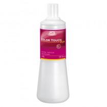 Color Touch Plus Creme Lotion 4% litre