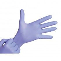 Matador Nitrile Disposable Gloves (50pairs)