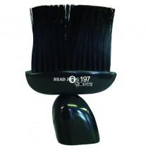 Head Jog 197 Nouveau Black Neck Brush