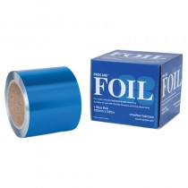 Procare Coloured Foil Blue 100mm x 225m