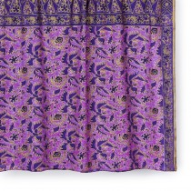 Spa Essentials Lilac Sarong