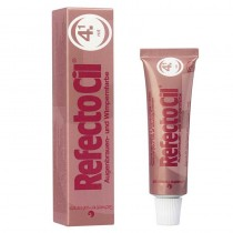 RefectoCil Lash and Brow Tint 4.1 Red 15ml