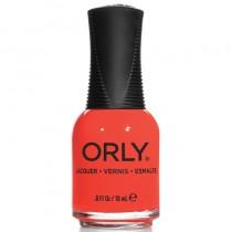 Orly Hot Shot 18ml Nail Polish