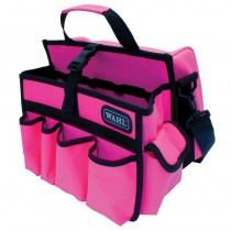 Wahl Tool Carry Bag Hot Pink