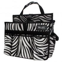 Wahl Tool Carry Bag Zebra