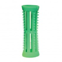 Head Jog Rollers with pins Green x 12 (18mm)
