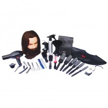 Barbering Kit Habia Approved