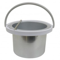 Lotus Essentials Inner Container for 500cc Wax Heater
