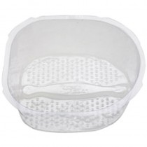Footsie Bath Replacement Liners x 100