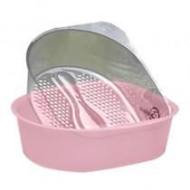 Belava Pedicure Tub Pink