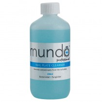 Mundo Nail Plate Cleanser 250ml