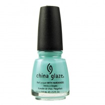 China Glaze For Audrey 14ml Nail Polish