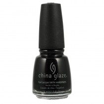 China Glaze Liquid Leather 14ml Nail Polish